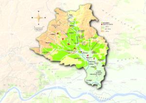 Vinifika-kaart-topografie-Kamptal-2018-groot